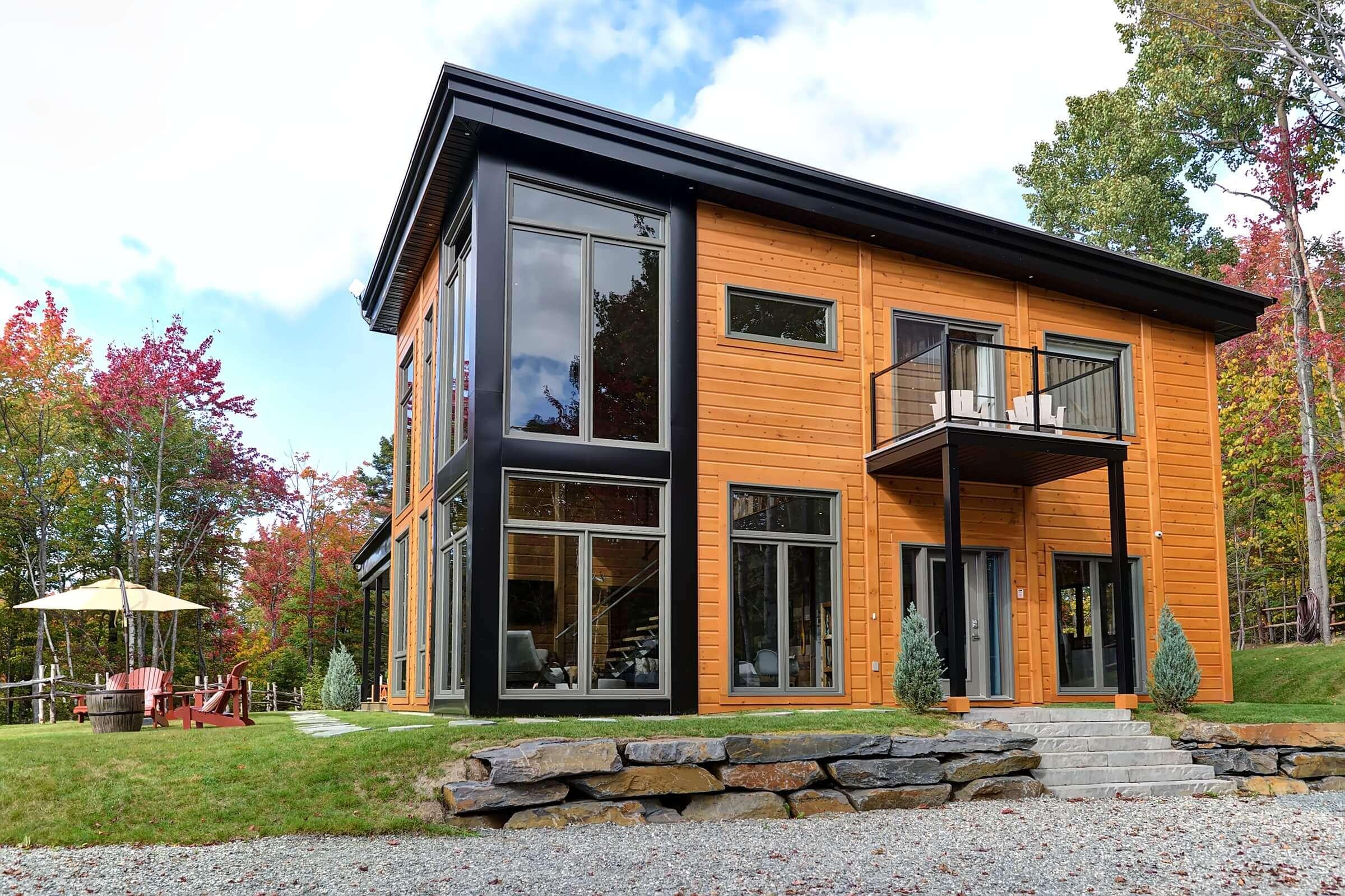 photographe architecture Sherbrooke